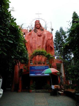 Our Lady of Manaoag/Tierra de María (Muttergottes von Manaoag): Tierra de Maria