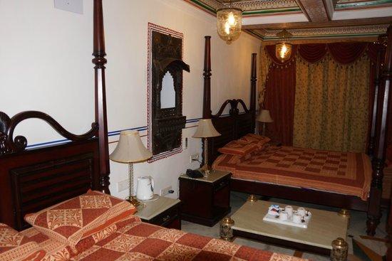 Umaid Bhawan Heritage House Hotel照片