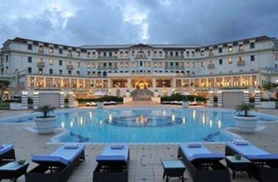 Polana Serena Hotel : Exterior