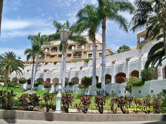 A ade un t tulo picture of jardines de nivaria adrian hoteles costa adeje tripadvisor - Hotel adrian jardines de nivaria ...