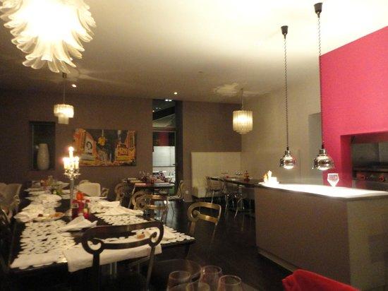 Le pop art bourg en bresse restaurant avis num ro de - Cuisine bourg en bresse ...