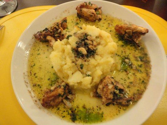 Restaurant le pop art restaurant dans bourg en bresse avec - Cuisine plus bourg en bresse ...