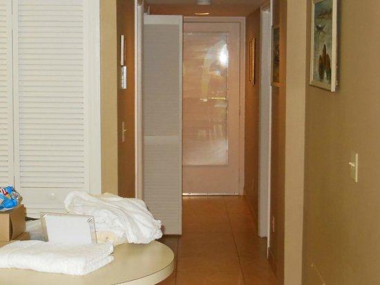 Ocean Pointe Suites at Key Largo: Bathroom