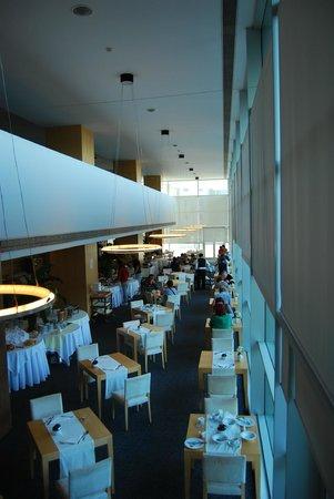 VIP Executive Azores Hotel: SALA COLAZIONE