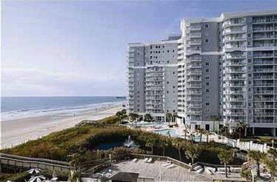 Photo of Wyndham SeaWatch Plantation Myrtle Beach