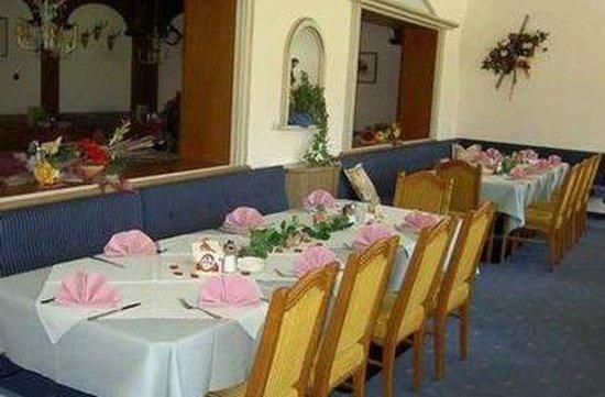 Wildauerhof: Restaurant