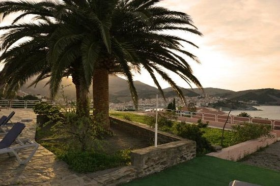 Photo of Hotel le Catalan Banyuls-sur-mer