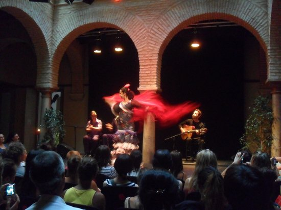 Taller Flamenco: Ole flamenca !