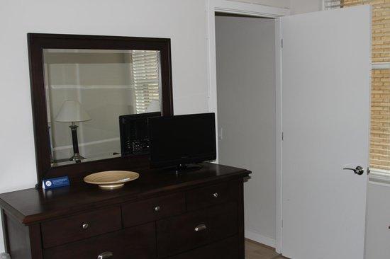 The Woodward: Апартаменты с 1 спальней
