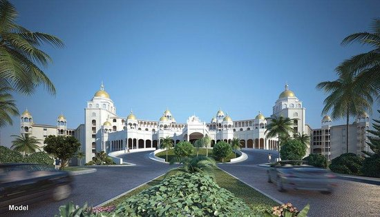 Hotel Riu Palace Costa Rica