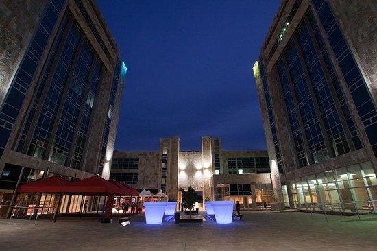 Masa Square Hotel: Masa