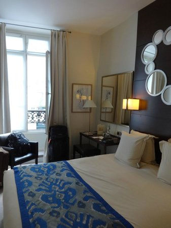 Hotel le Senat: Classic Room
