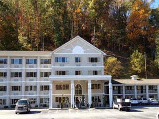 Cherokee Grand Hotel: Innlink