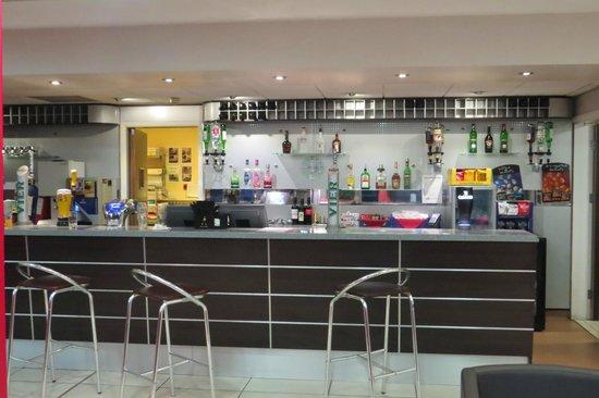 International Hotel Telford: Bar