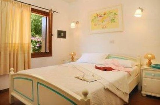 Hotel Rocce Sarde : Guest Room