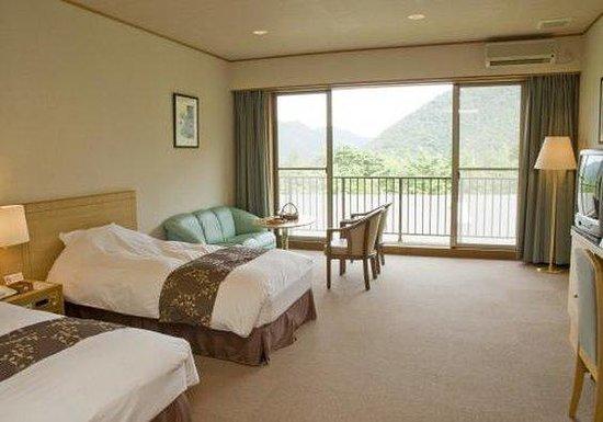 Mizu no To: Guest Room
