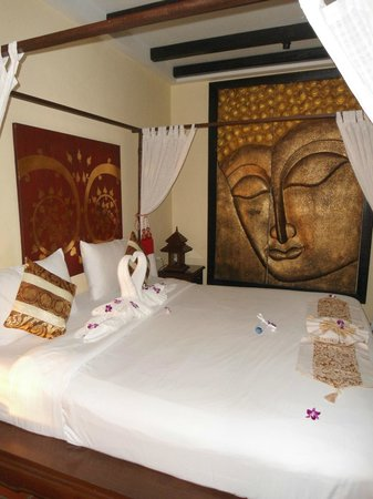 Boomerang Village Resort : suite