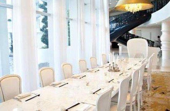 Mondrian South Beach Hotel: Meeting Room
