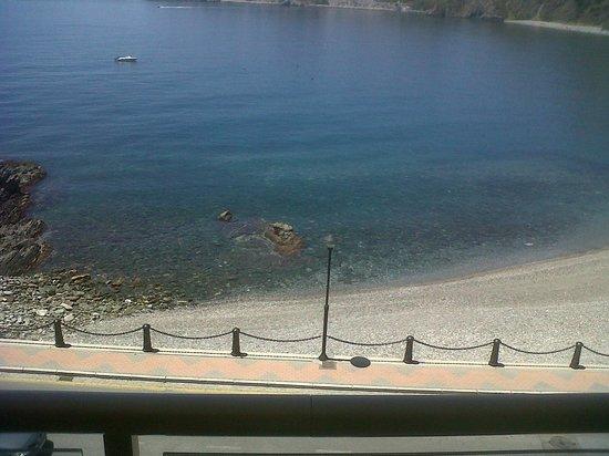Hotel Playa Cotobro: Vista desde la habitación 311