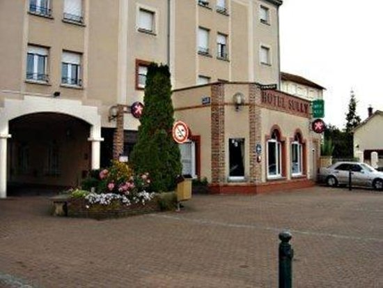 Photo of Inter-Hotel Le Sully Nogent-le-Rotrou