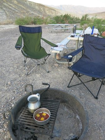 Texas Spring Campground: :)