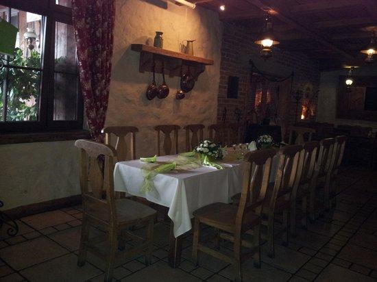 Restauracja Korona: Excellent Choice