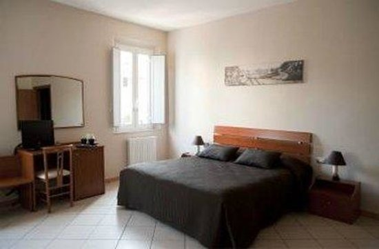 Albergo San Romano: Guest-room