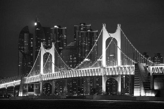 Park Hyatt Busan: Gwangan Bridge