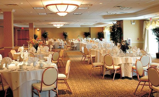 Taurus Sarovar Portico: Banquet Hall