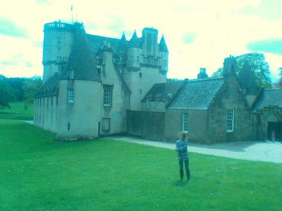 Castle Fraser Garden & Estate: Castle Fraser - June 2013
