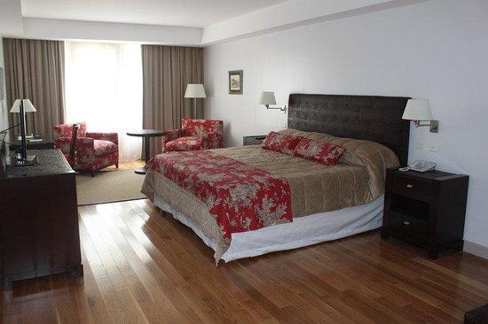 Hotel Club Frances: Junior Suite