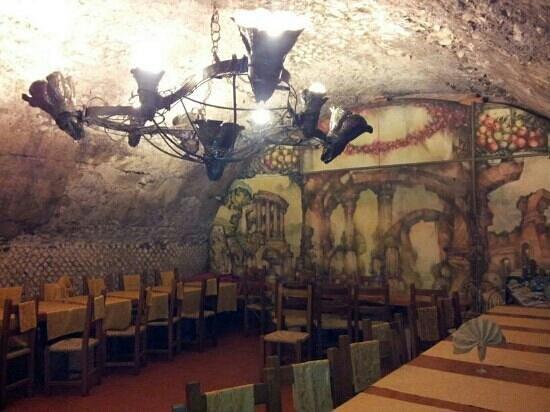Ristorante antiche terme di diana tivoli restaurant reviews phone number photos tripadvisor - Bagni di tivoli roma ...