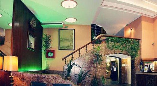 Hotel Porto Mar: Pic Content