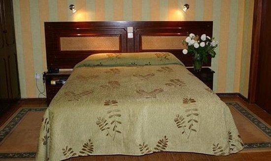 Hotel Porto Mar: room 3
