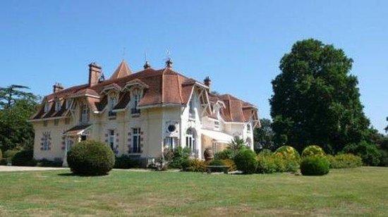 Le Chateau du Clair de Lune