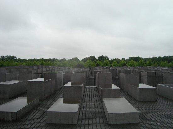 Original Berlin Walks: Memorial of the Jews