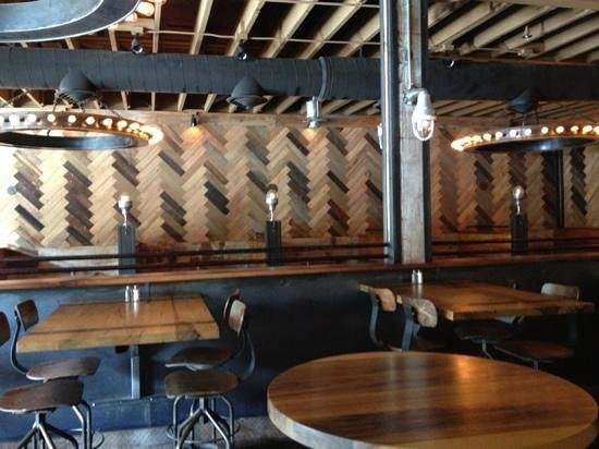 Southland Whiskey Kitchen: Sunday fun day at the southland!