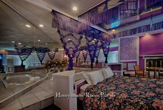 Inn of the dove updated 2018 prices reviews egg - Inn of the dove swimming pool suite ...