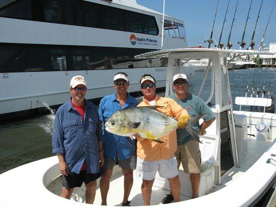 Fishead Charters