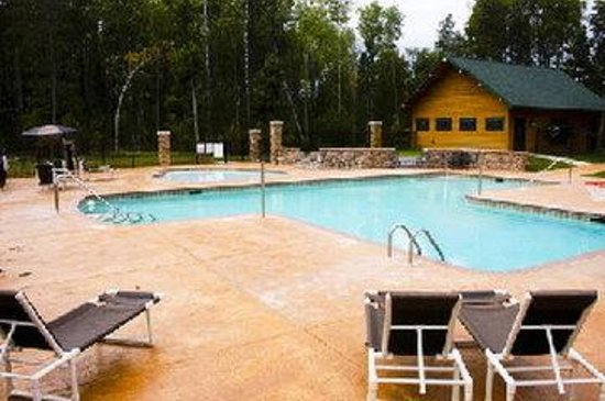 Clamshell Beach - Cottages on Whitefish: Property Code