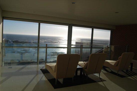 Flor de Sal Hotel: Lounge