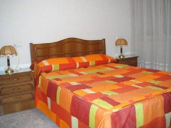 Hostal Uria : Room