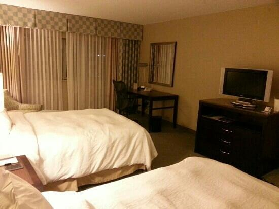 DoubleTree by Hilton Hotel St Paul Downtown: room