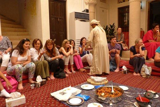 Sheikh Mohammed Centre for Cultural Understanding: SMCCU Breakfast III
