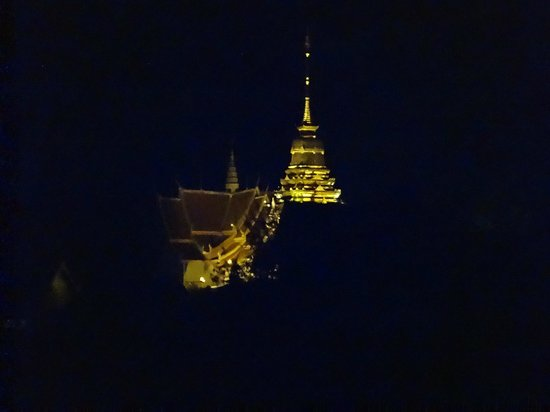 Baan Chai Thung: Doi Saket