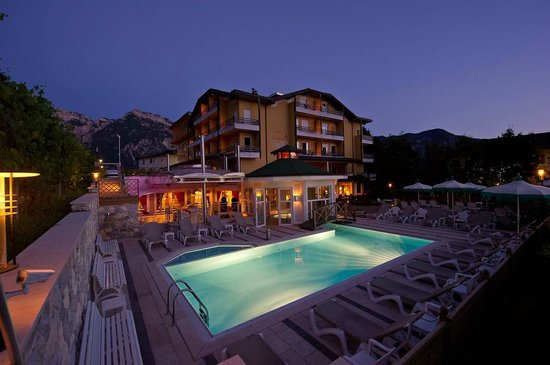 Photo of Sport&Wellness Hotel Cristallo Levico Terme