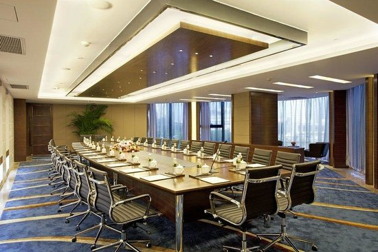 Zhongya International Hotel: Meeting Room