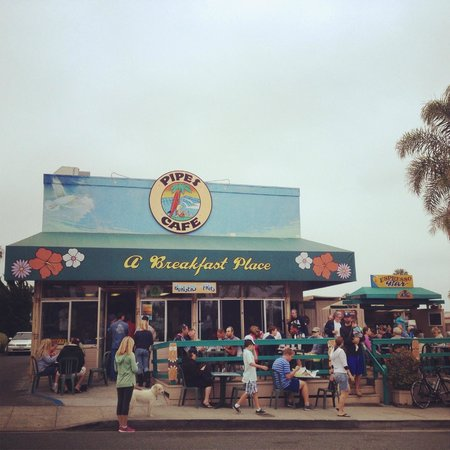 Breakfast Restaurants In Encinitas California