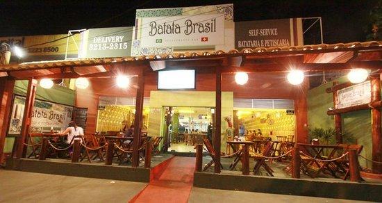 Batata Brasil
