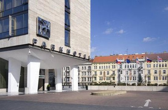 Photo of Parkhotel Praha Prague
